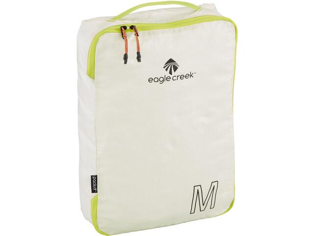 Eagle Creek Pack-It Specter Tech Cube M white/strobe
